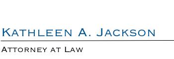 Kathleen A. Jackson Logo